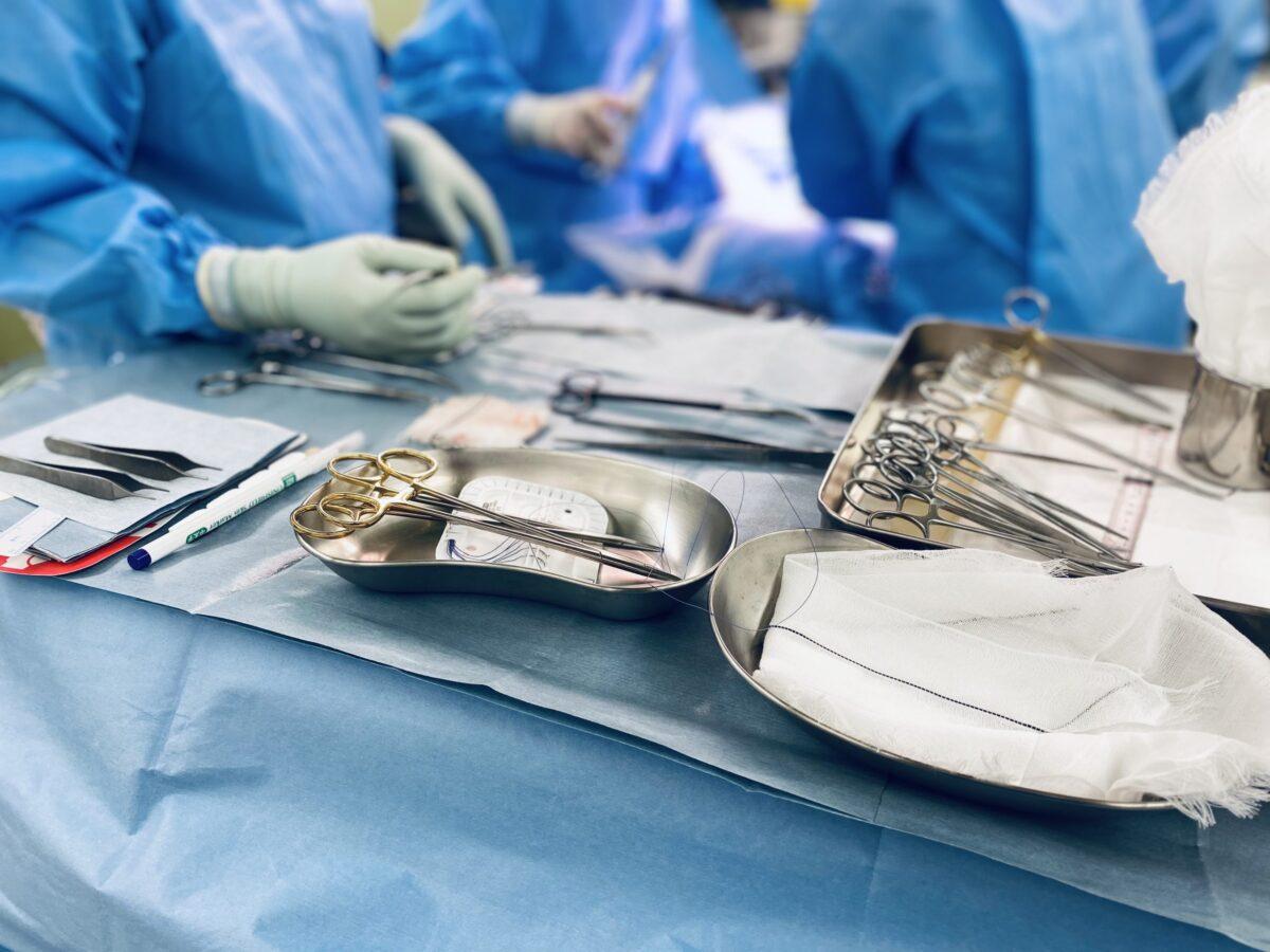 自治医科大学附属さいたま医療センター 一般・消化器外科の診療実績画像