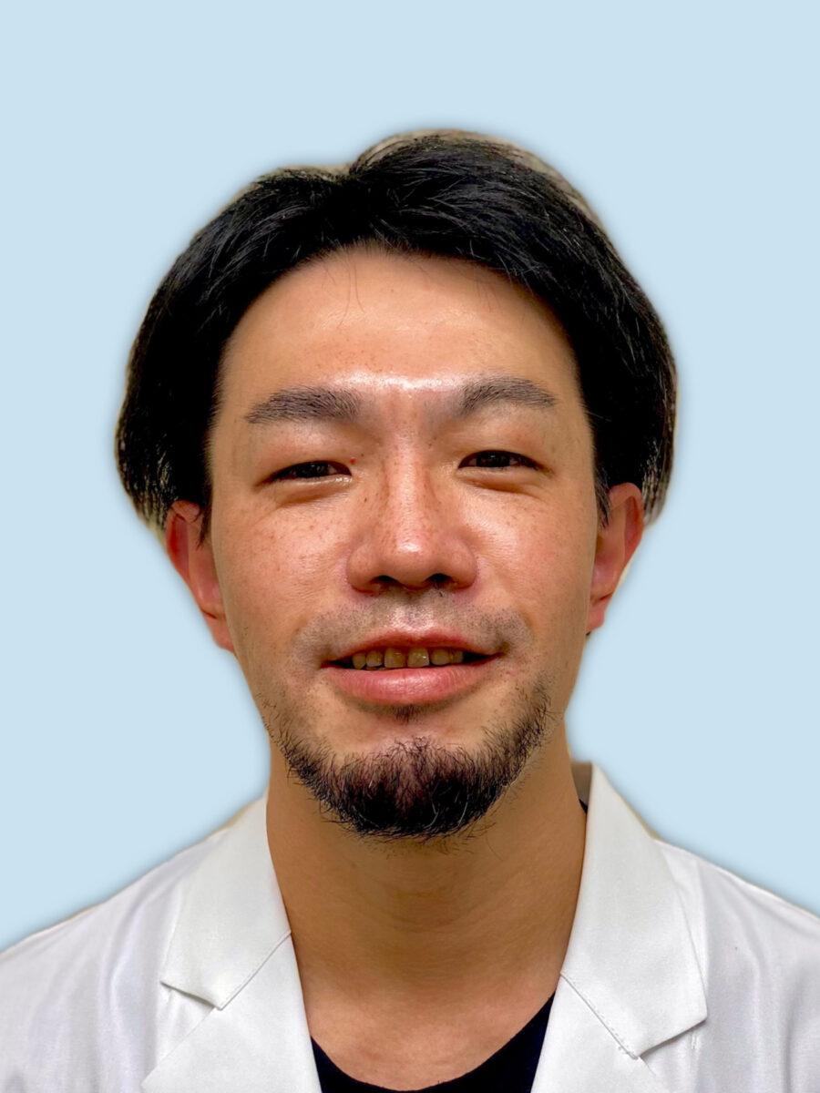 武藤 雄太