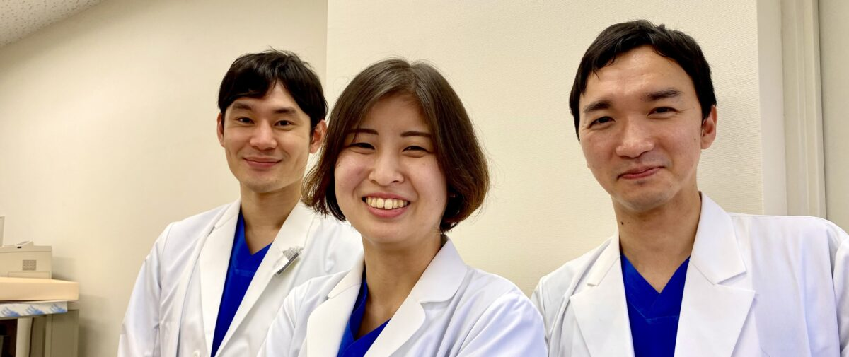 自治医科大学附属さいたま医療センター 一般・消化器外科のキャリアパス画像